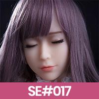 SE head #17
