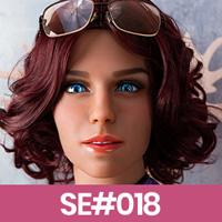 SE head #18