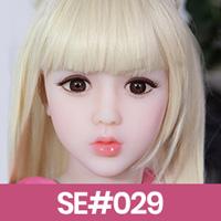 SE head #29