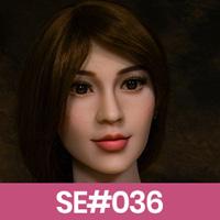 SE head #36