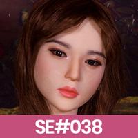 SE head #38