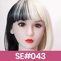 SE head #43