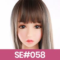 SE head #58