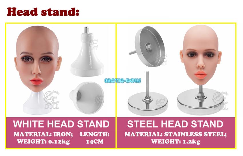 SE head stand EN