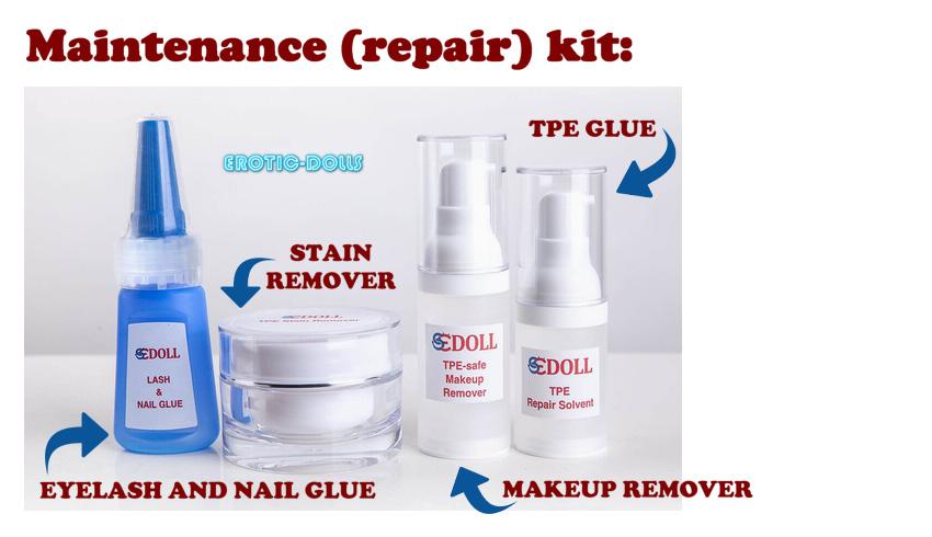 SE maintenance (repair) kit EN