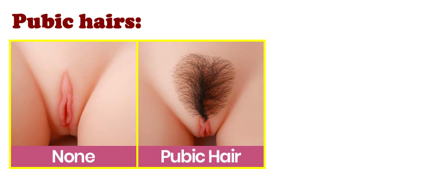 SE pubic hairs EN