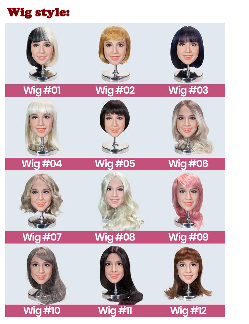 SE wig style EN