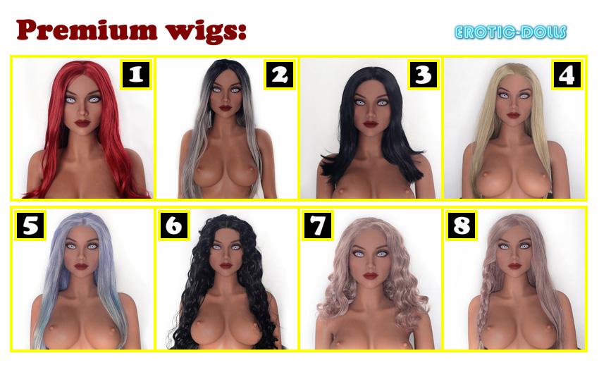 YL premium wigs EN