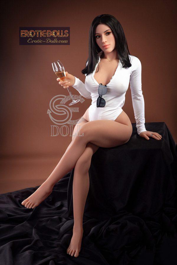 Sex doll Karissa 1