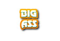 Navi button - big ass