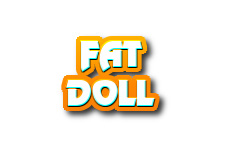 Navi button - fat doll