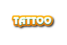 Navi button - tattoo
