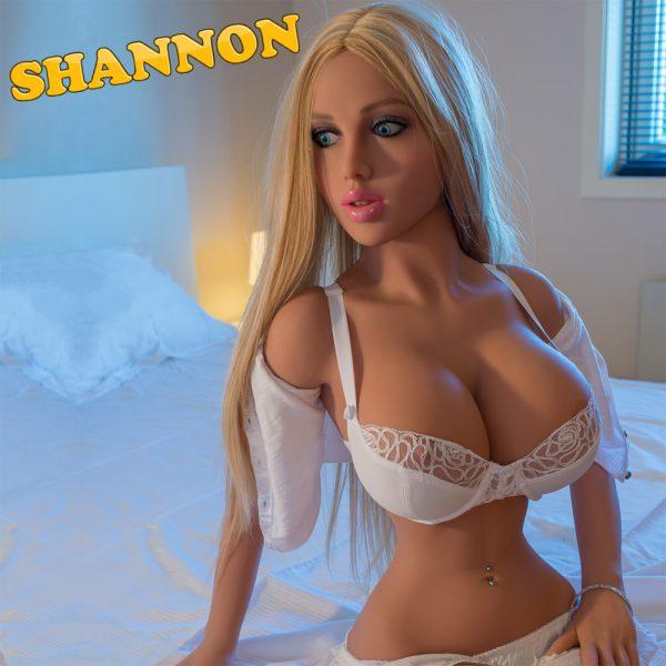 Shannon basic