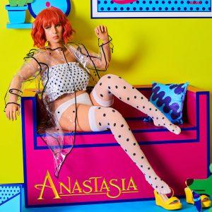 Realistic sex doll Anastasia basic