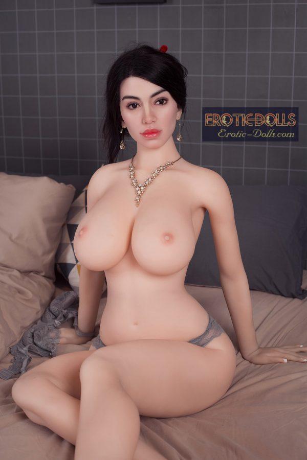 Sex doll Amina 10