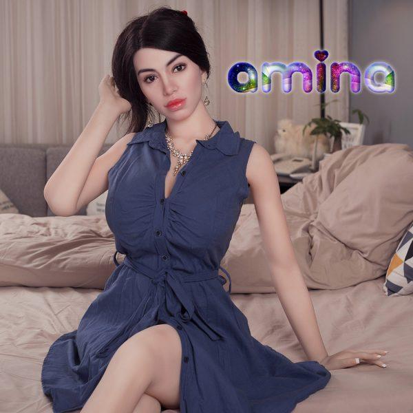Amina basic