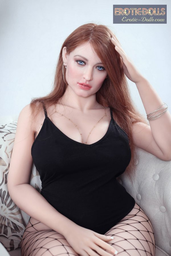 Sex doll Ingrid 1