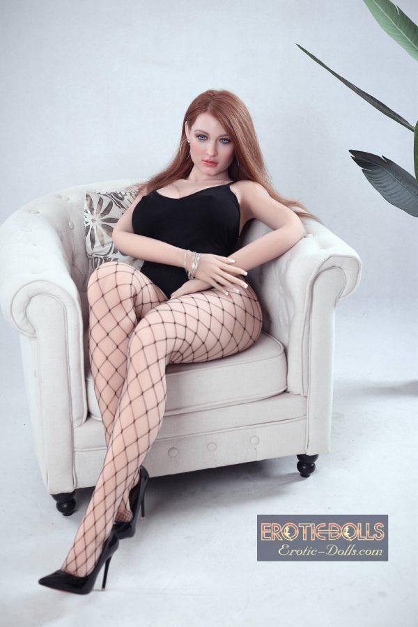 Sex doll Ingrid 3
