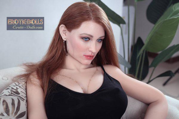 Sex doll Ingrid 4