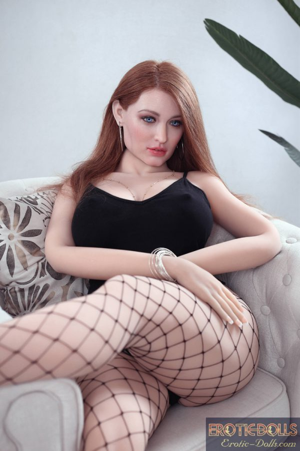 Sex doll Ingrid 5