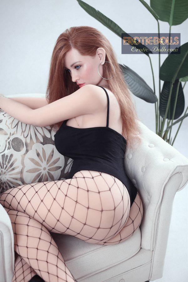 Sex doll Ingrid 7