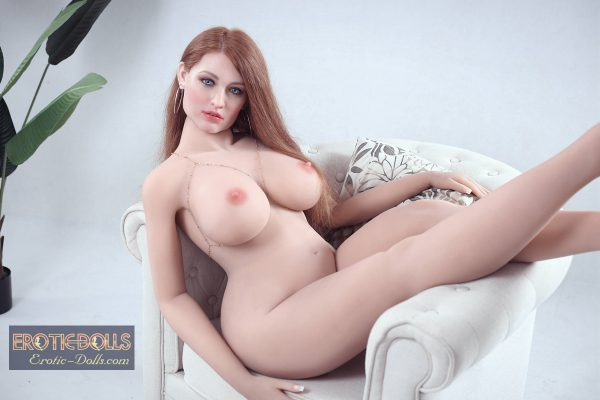 Sex doll Ingrid 15