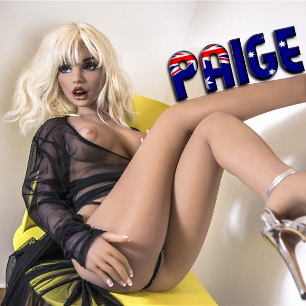 Paige (basic)