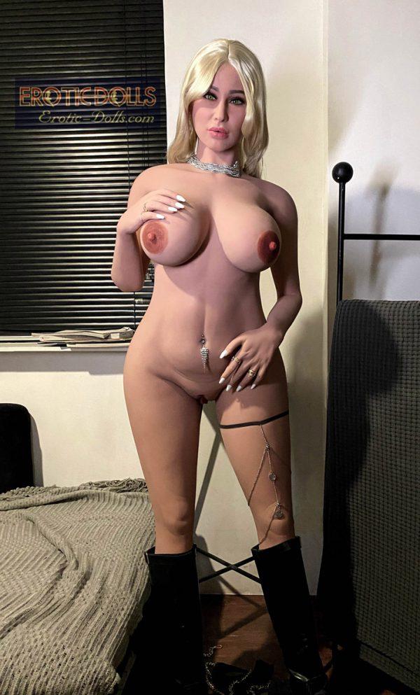 Sex doll Tiffany 08