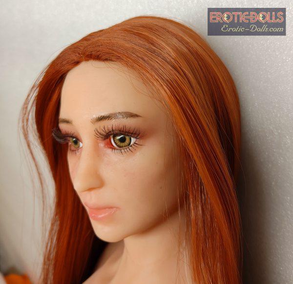Mini sex doll Alifia 01