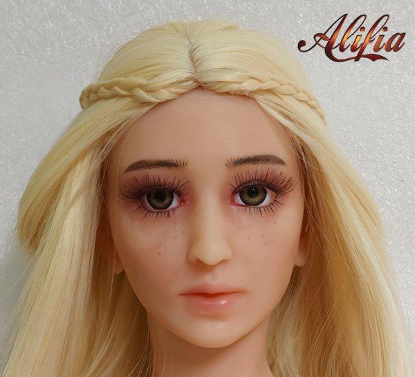 Mini sex doll Alifia basic