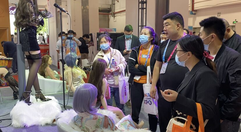 China Adult Expo 2021 (03)