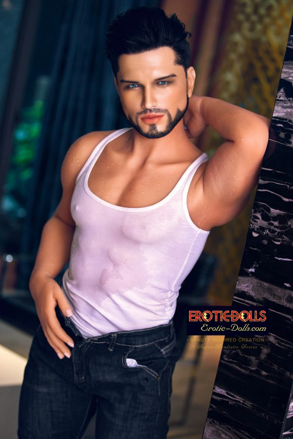 Male sex doll Oliver 03
