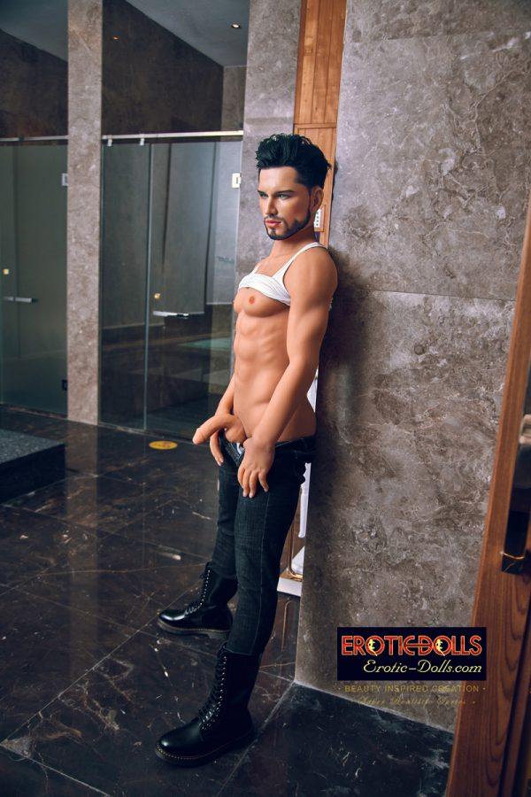 Male sex doll Oliver 06