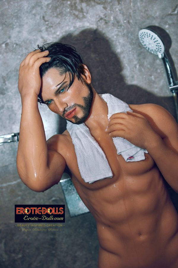 Male sex doll Oliver 10