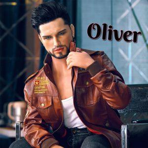 Male sex doll Oliver basic