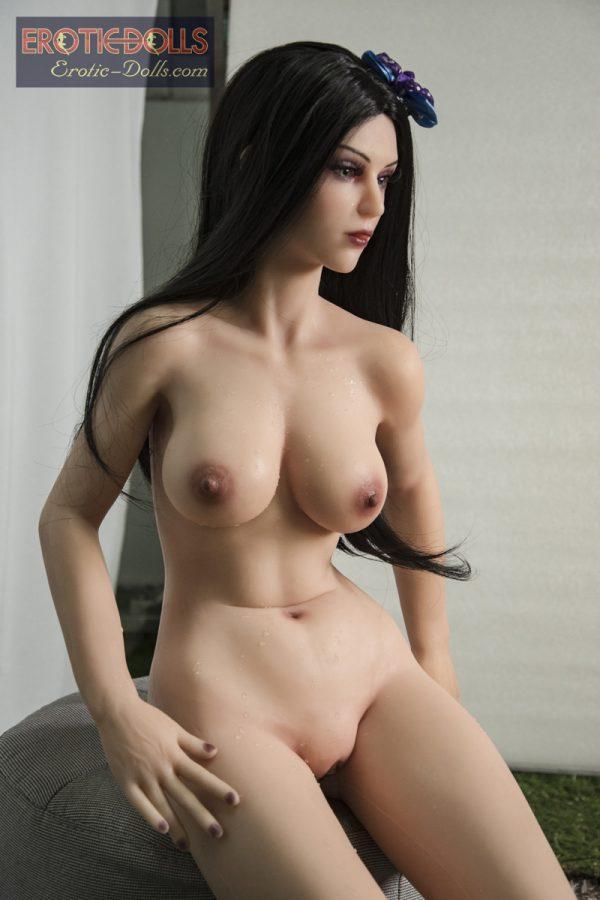 Sex doll Estrella 07