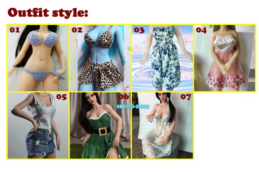 JM 105cm outfit style EN
