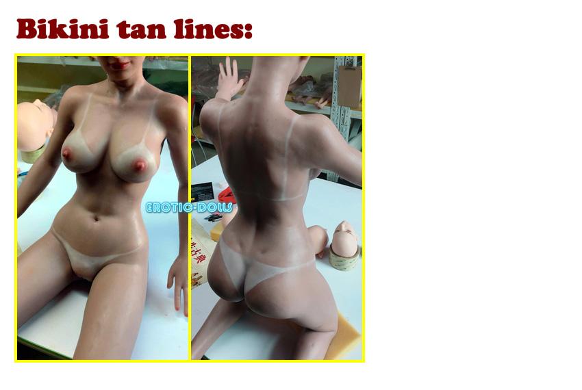 JM bikini tan lines EN