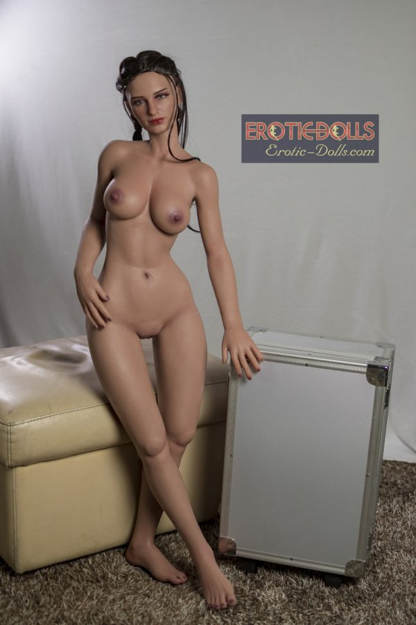Sex doll Lucy 08