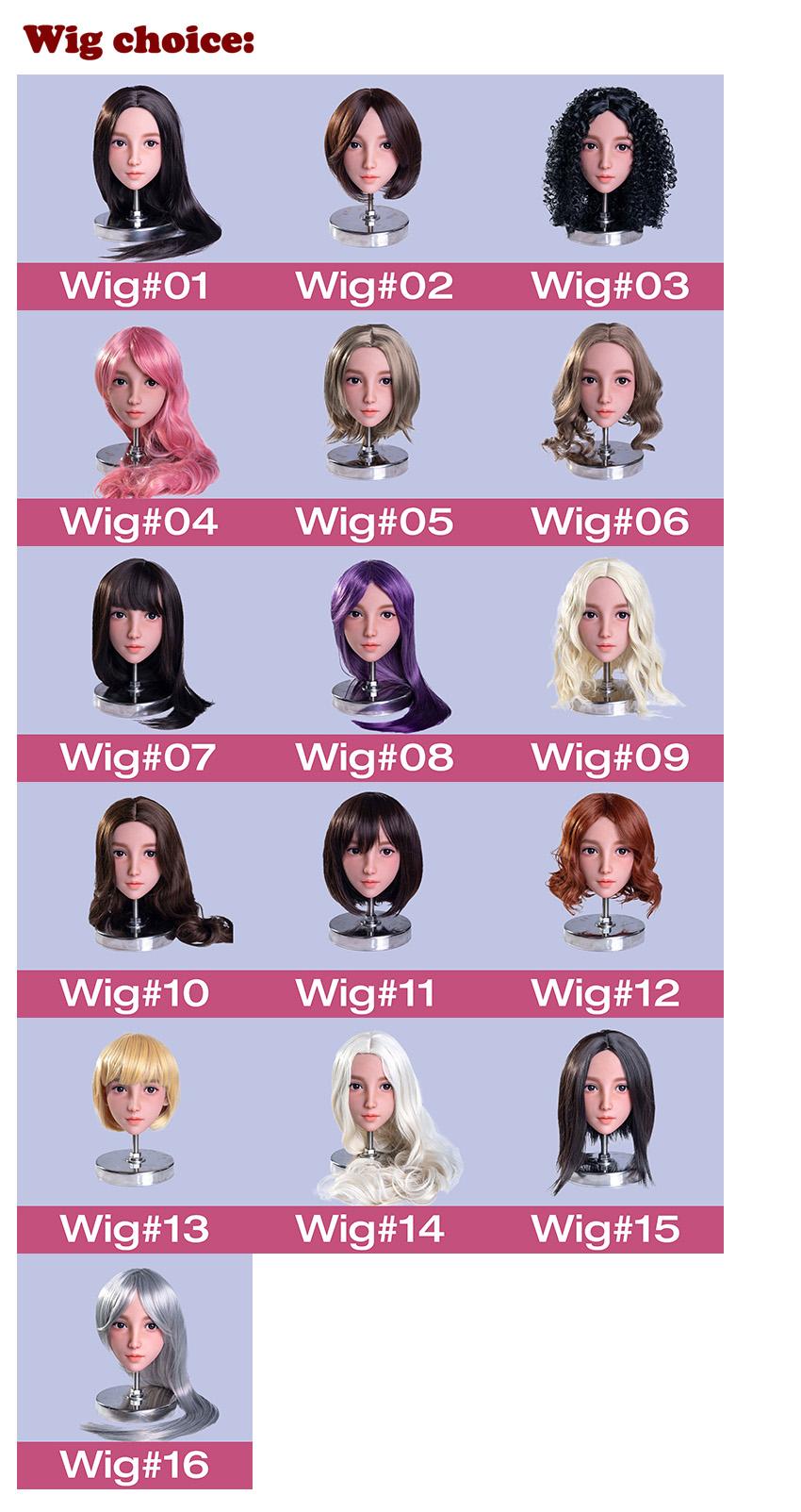 SE wig choice EN