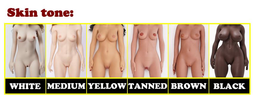 IT skin tone EN