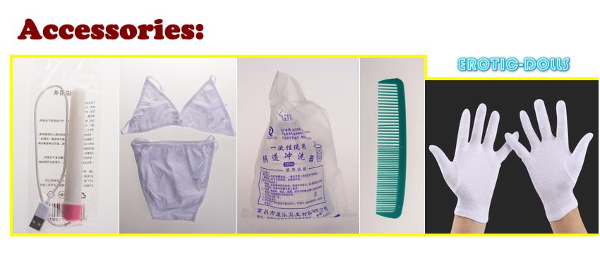 Zelex accessories kit EN