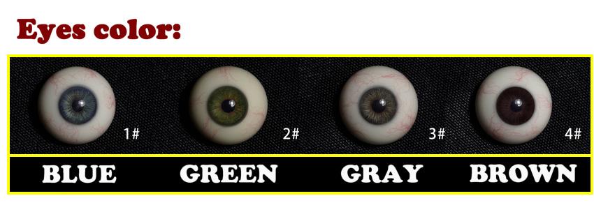 Zelex eyes color option EN
