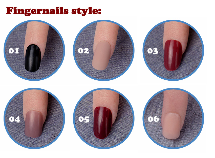 Zelex fingernails option EN 01