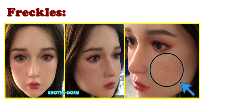Zelex freckles option EN
