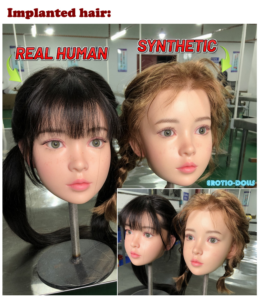 Zelex implanted hair EN