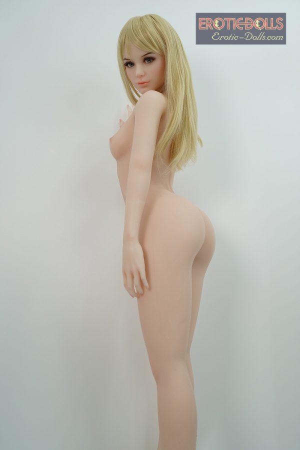 Mini sex doll Albina 09