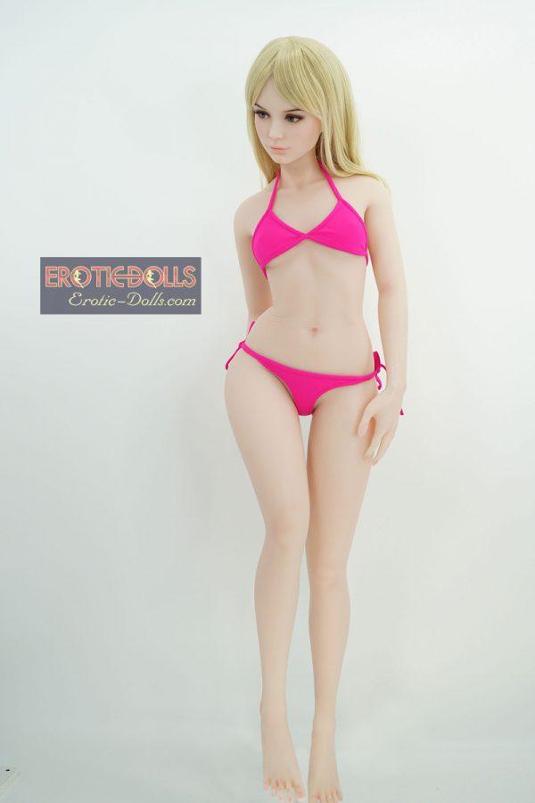 Mini sex doll Albina 13
