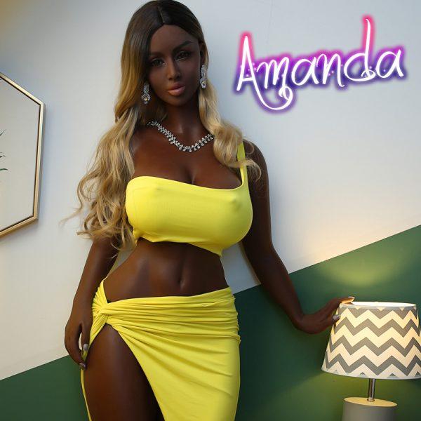 sex doll Amanda basic