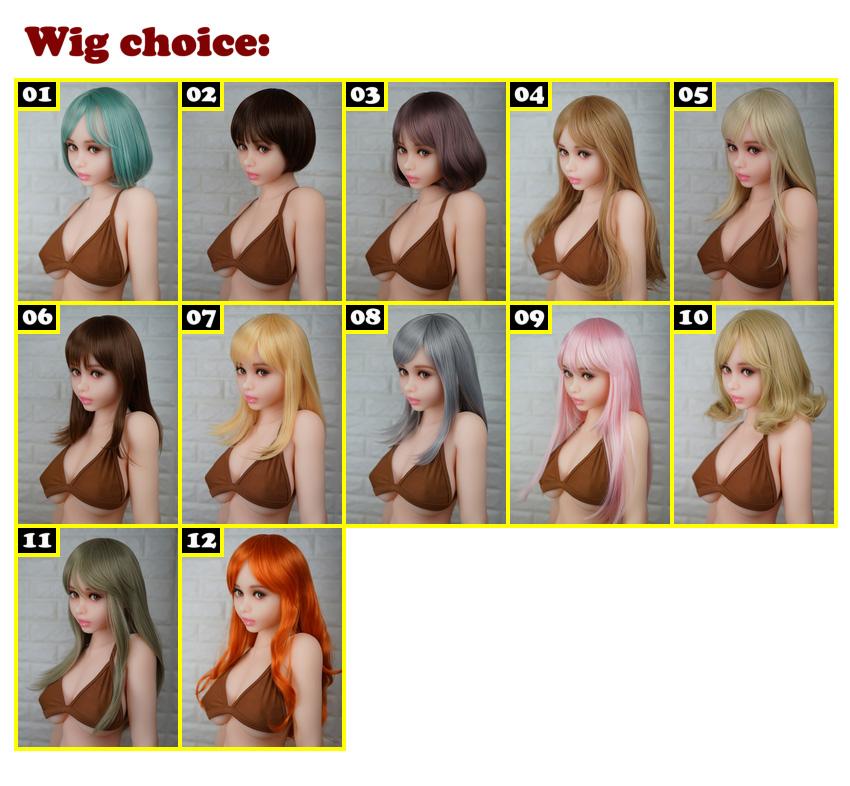 Piper new wig option EN